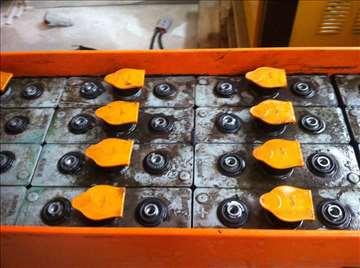 Regeneracija baterija