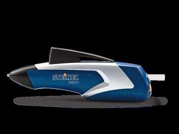 Akumulatorski bežični pištolj za lepljenje