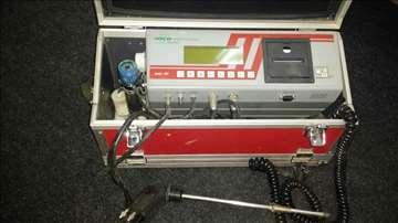 Analizator za merenje emisionih gasova