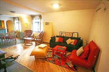 Beograd, 3 apartmana, pogodno za grupe