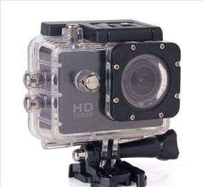 Sportska akciona kamera sj4000 vodootporna