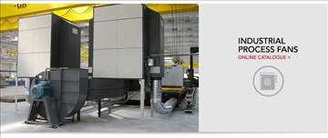 S&P Sistemi ventilacije i klimatizacije