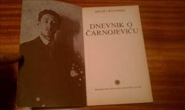 Miloš Crnjanski - Dnevnik o Čarnojeviću