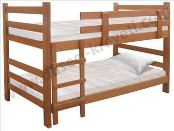 Kreveti na sprat sa dušecima od 23.850,00