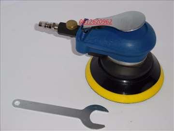 Pneumatska ekscentricna slajferica125mm