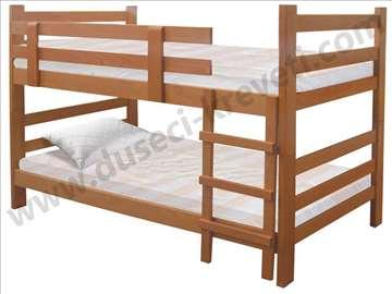 Spratni krevet + 2 dušeka od 21999