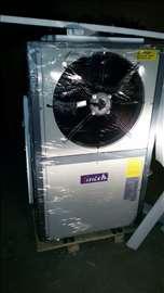Toplotna pumpa Sunchi  KFXRS-12IId