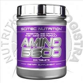Amino 5600-200 tableta