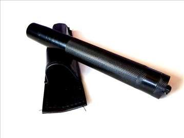 Crna teleskop palica 65 cm