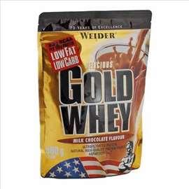 Gold Whey 500gr