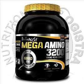 Mega Amino 3200 -300 tableta