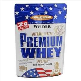 Premium Whey 500gr