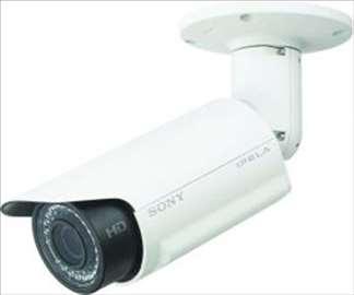 Video nadzor i alarmi