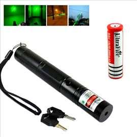 Zeleni laser 1000 mW