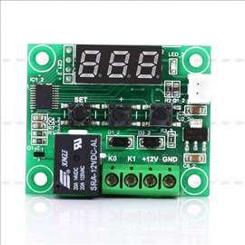 Digitalni termostat (grejanje hladjenje)