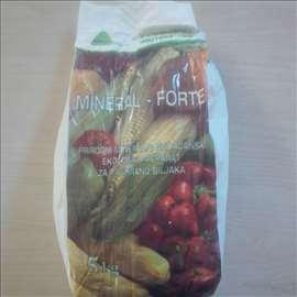 Đubrivo Mineral - Forte 5 kg