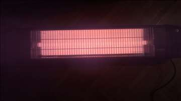 Infracrvena-Infrared grejalica 2500w