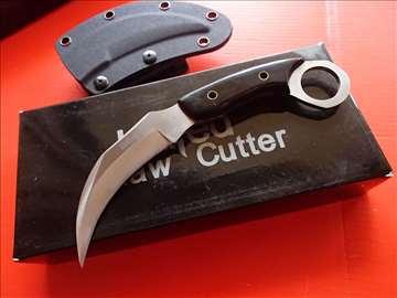 Karambit nož br.1