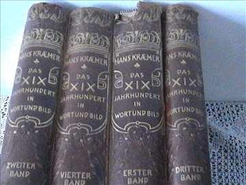 Stare enciklopedije na nemačkom jeziku