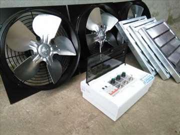 Ventilacija i oprema