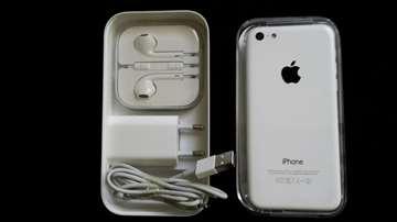 Aple iPhone 5c
