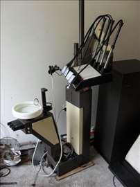 Dentalova stomatološka mašina