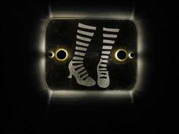Pipko - elektronski taster za zvono