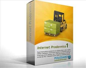 Vaša internet prodavnica?!