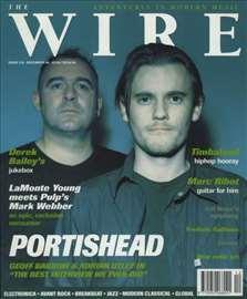 The Wire muzički magazini