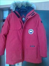 Canada Goose Expedition - Parka jakna