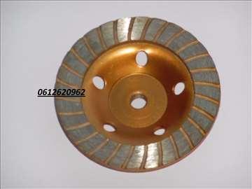 Dijamantska ploča za brušenje 180mm