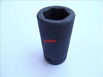 Gedora 24mm, 6 uglova,3/4 duboka