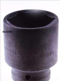 Gedora 46mm, 6 uglova,3/4 duboka