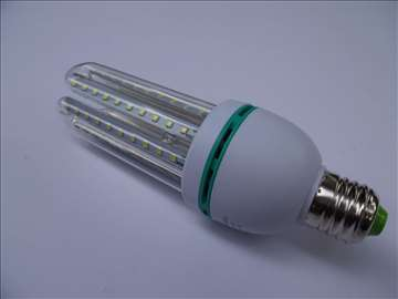 LED sijalica E27 16W 6000K