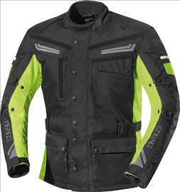 Moto duga jakna za sve sezone IXS - EVANS