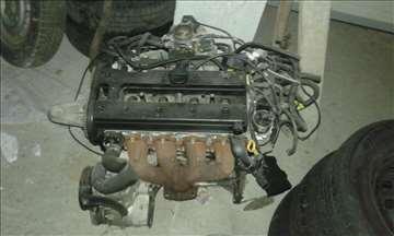 Motor 2.0 za Chevrolet (Daewoo)nubira, laketi,