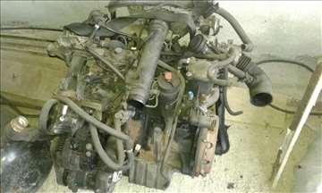 Motor za Fiat Scudo 1.9tdi sa turbinom i alternato