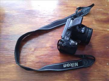 Prodajem Nikon Coolpix L820