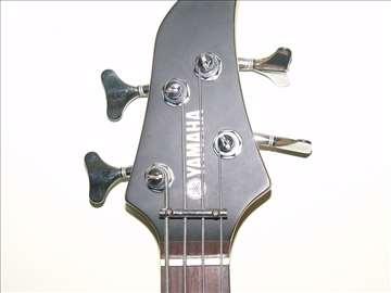 Yamaha bass gitara