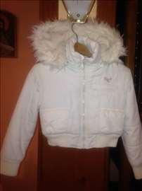 Bela jakna veličina 4
