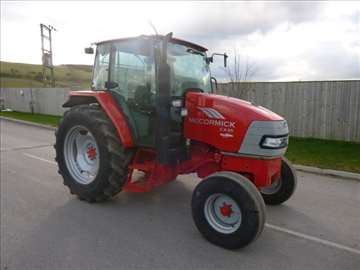 MC Cormick CX95 2WD traktor