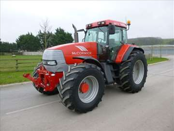 MC Cormick MTX 200 traktor