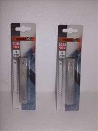 Rezervni nožići za skalpel Meister 9mm