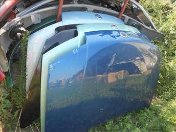 Fiat Punto 2 hauba