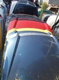 Fiat Stilo hauba