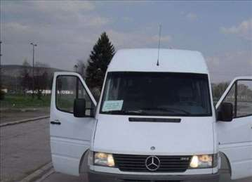 Mercedes Benz Sprinter314