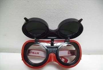 Wurth zaštitne radne naočare