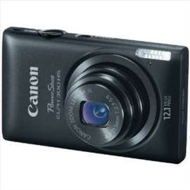 Canon powershot elph 300 hs + punjač+futrola