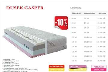 Dušek Casper AKCIJA - 10%