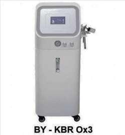 Kiseonik aparat za kozm. tretmane-garancija,obuka